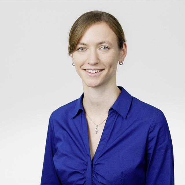 Andrea Münter
