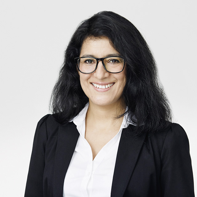 Milena Avendano
