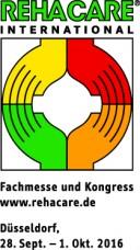 Rehacare Fachmesse Düsseldorf