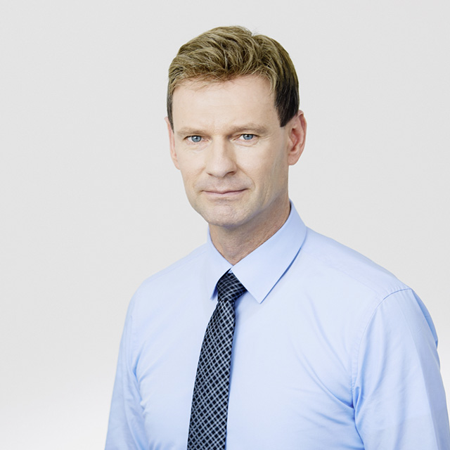 Ansprechpartner Berufliche Rehabilitation BIMadhs - Manfred Smeja