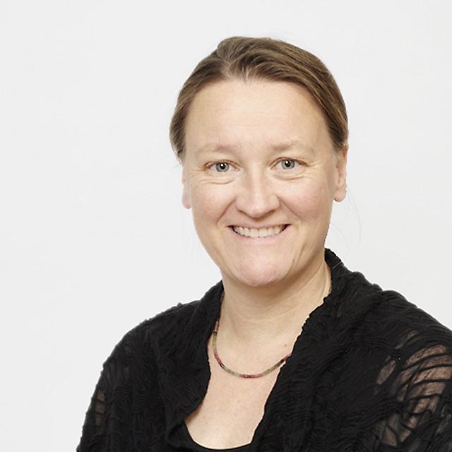 Ursula Garbe