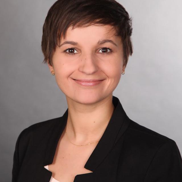 Natalie Zdrallek